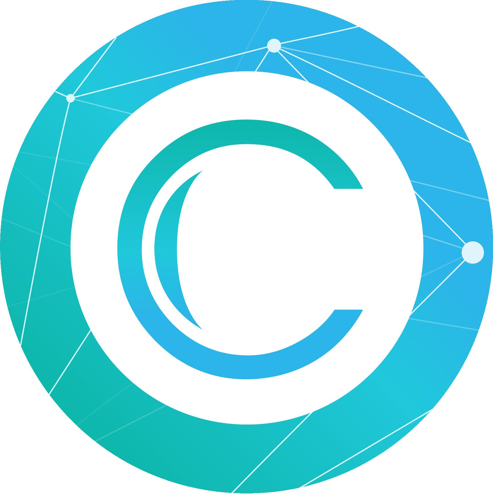 Conectate App Startup logo