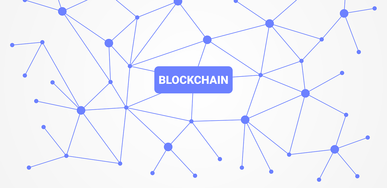 what is next for blockchain