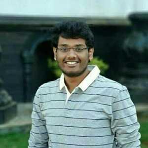 Surya Chaitanya Palepu's photo