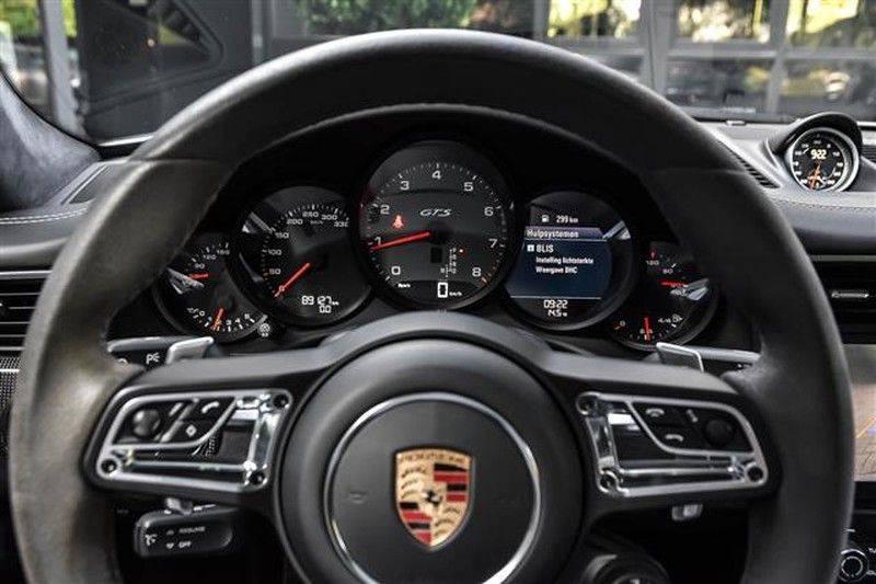 Porsche 911 CARRERA GTS ADAPT.STOELEN+GLASDAK+BOSE afbeelding 8