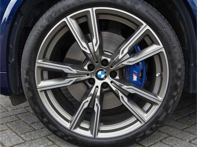 BMW X5 M50d M-Sportpakket Laser-LED H&K Pano Head-Up Swarovski Comf.Zetels 22-Inch! afbeelding 16