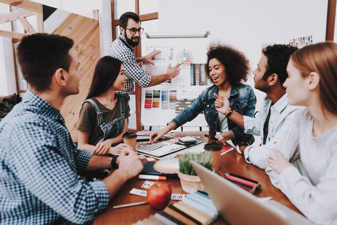 11 Powerful Leadership Training Activities For Employees In 2019