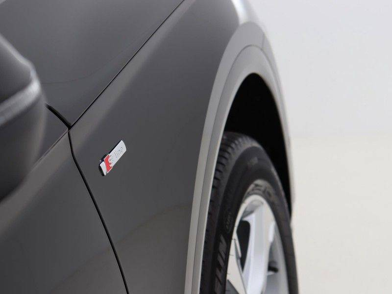 Audi Q5 50 TFSI e 299 pk quattro S edition   S-Line   Elektrisch verstelbare stoelen   Trekhaak wegklapbaar   Privacy Glass   Verwarmbare voorstoelen   Verlengde fabrieksgarantie afbeelding 13