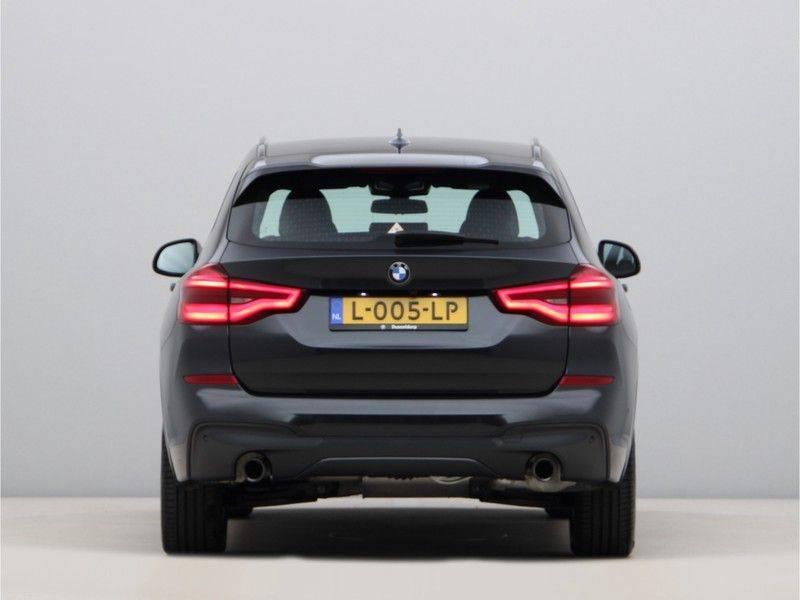 BMW X3 xDrive 20d High Executive afbeelding 10
