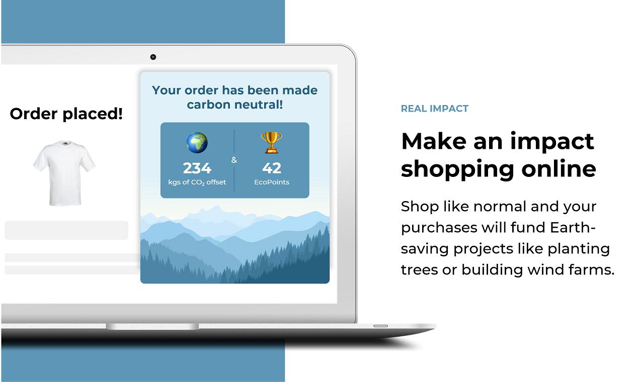 EcoCart Screenshot
