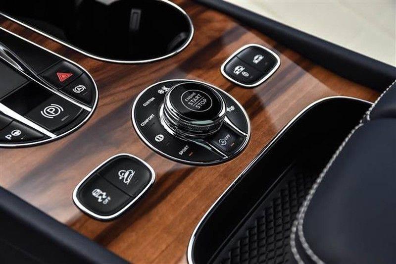Bentley Bentayga V8 FIRST EDITION BLACKLINE+CERAMIC BRAKES NP.338K afbeelding 22