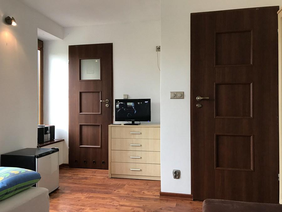 Rewa - pokój 2-3 osobowy