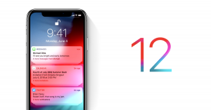 Another Day, Another Update: iOS 12