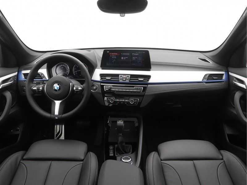 BMW X1 xDrive25e eDrive Edition M-Sport afbeelding 13