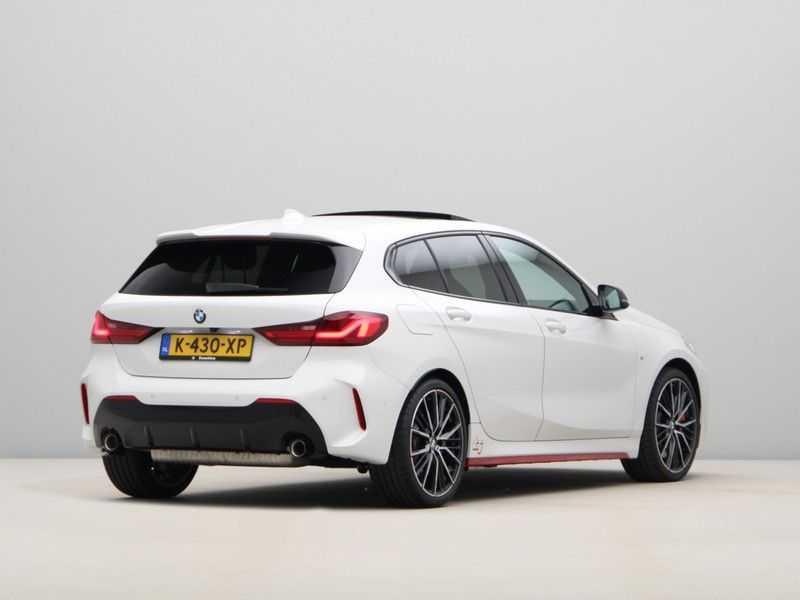 BMW 1 Serie 128ti High Exe Aut. 266 pk afbeelding 4