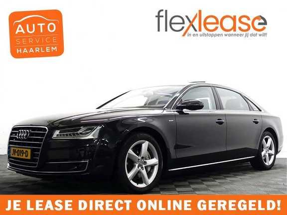 Audi A8 3.0 TDI Quattro Lang Pro Line+[s-line] 2x Panoramadak, Full , nw pr 202.350,-!