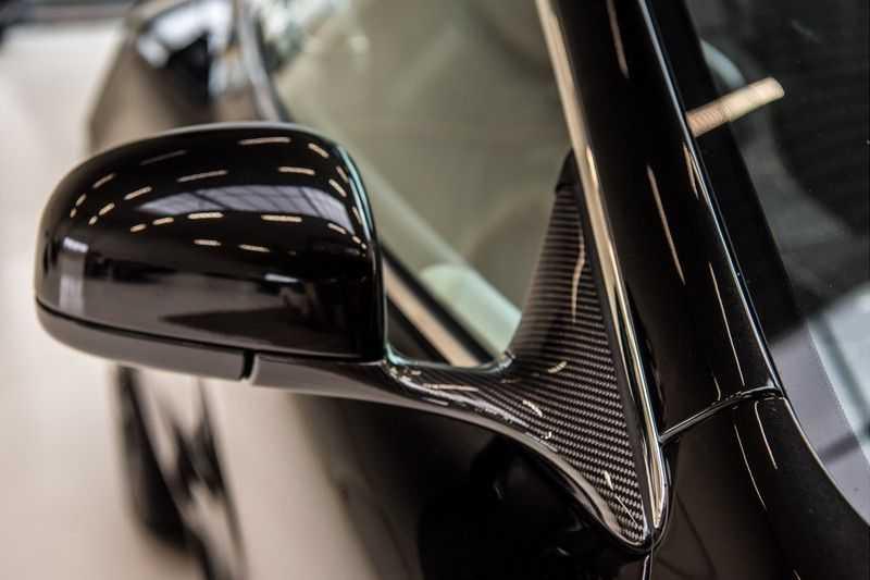 Aston Martin DBS Volante 6.0 V12 Black Carbon Edition afbeelding 23