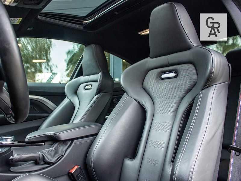 BMW M4-serie Coupé M4 Competition | Schuifdak | Carbon afbeelding 6