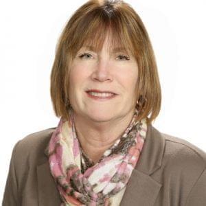 Peggy Nicholas
