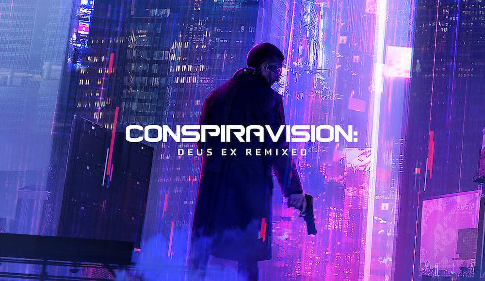 Conspiravision