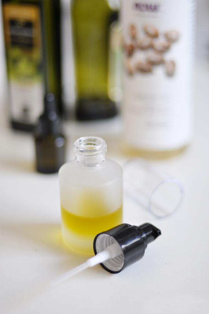 Basic Oil Cleanser