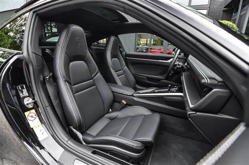 Porsche 911 4S SCH.DAK+4WSTURING+CARBON+ACC+MATRIX LED afbeelding 4