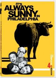 cover It's Always Sunny in Philadelphia - S4