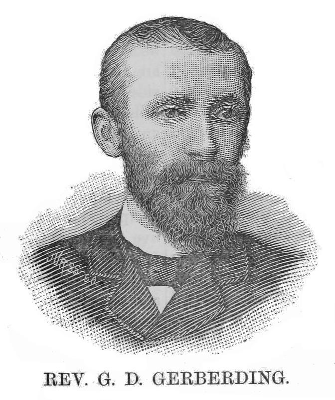 George Henry Gerberding