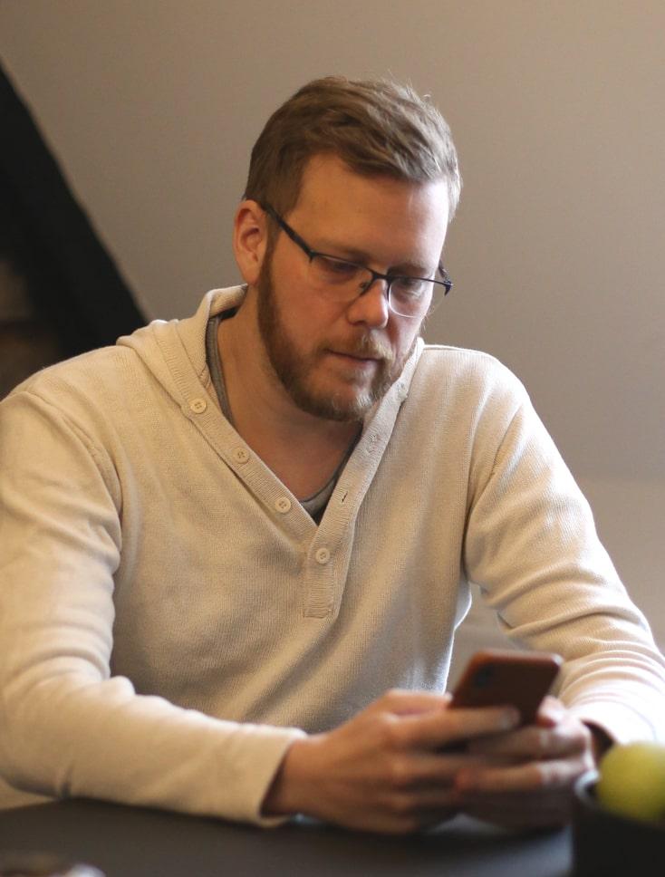 Pontus Backlund