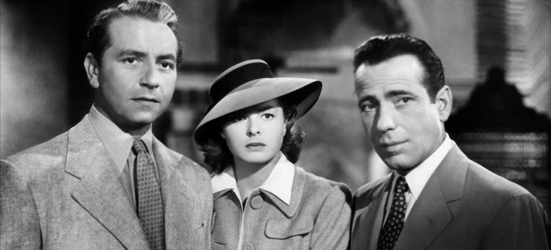 Casablanca/