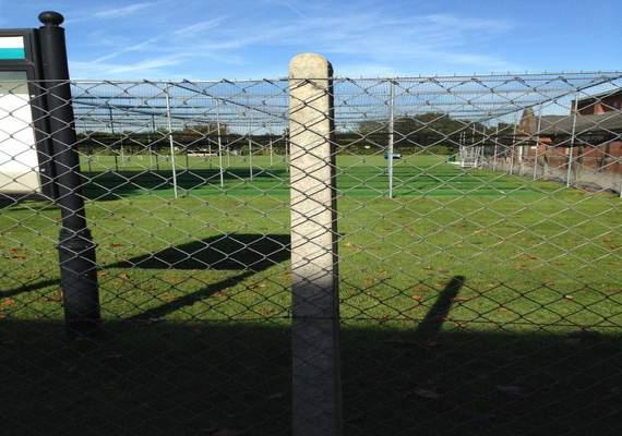 St Johns School Cobham fencing