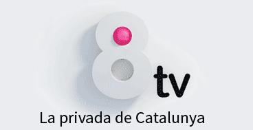 Regarder 8tv en direct sur ordinateur et sur smartphone depuis internet: c'est gratuit et illimité