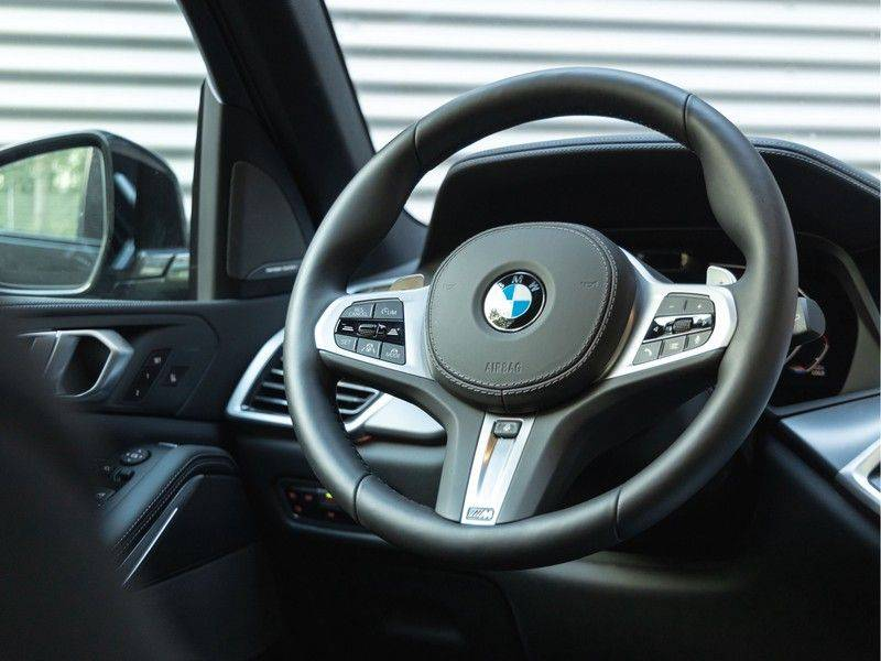 BMW X5 xDrive40i M-Sport - 7-Zits - Driving Ass Prof - Trekhaak - Head-up afbeelding 19