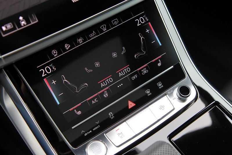 Audi Q8 55 TFSI ABT+PANO.DAK+HEAD-UP+B&O+TREKHAAK afbeelding 24