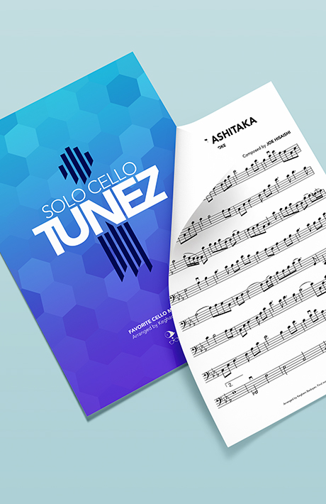 Kegham + Tunez