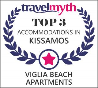 Kissamos hotels