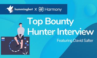 Top liquidity bounty hunter interview featuring David Salter