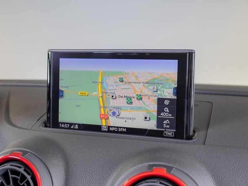 Audi RS3 Sportback 2.5 TFSI quattro   MMI-Nav   B&O Sound   Keyless entry   Pano. dak   Matrix Led   Virtual cockpit   afbeelding 10