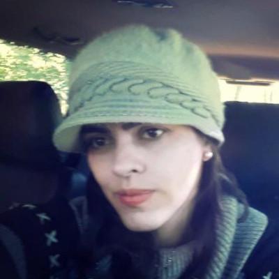 Photo of Luisa Cáceres