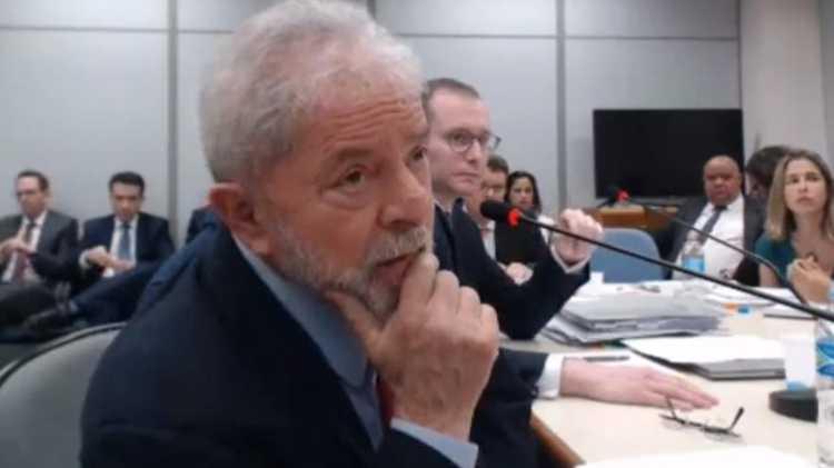 Lava Jato articulou para manter investigações sobre Lula em Curitiba