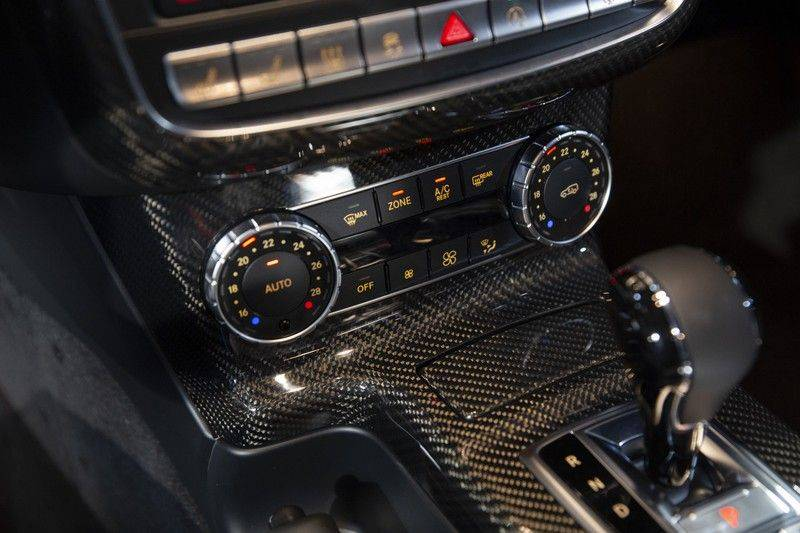 Mercedes-Benz G-Klasse 500 4x4² Designo, Carbon, Harman/Kardon afbeelding 16