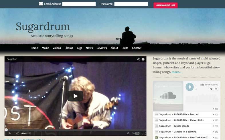 sugardrum.com