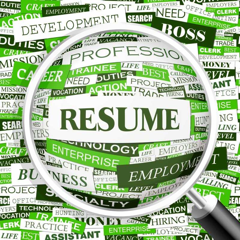 The Importance of a Well-Written Resume