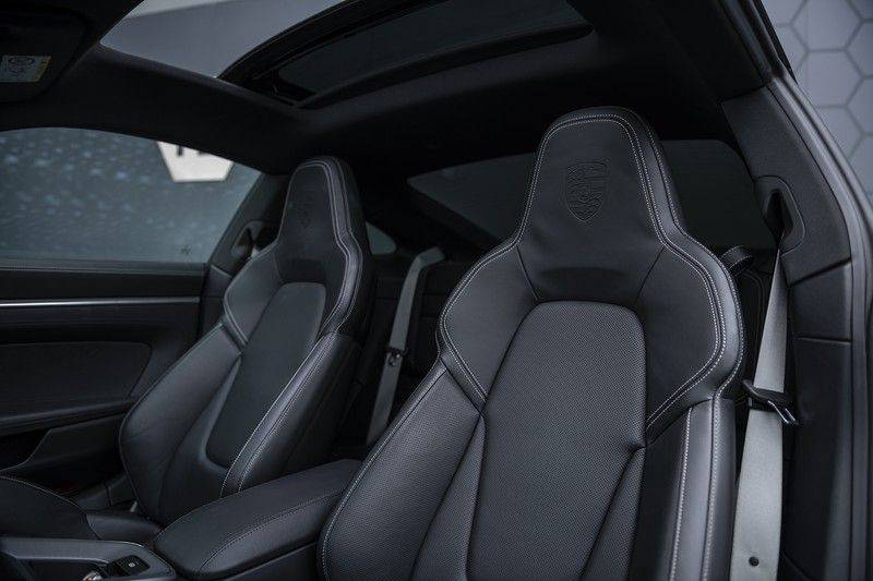 "Porsche 911 3.0 Carrera Sport Design Pack, ACC, Lifting, Pano, Sportuitlaat, Klimaatstoelen, 21"", PPF, SportChrono, Nightvision, BOSE Surrou afbeelding 13"