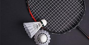 Badminton at Potters Resort