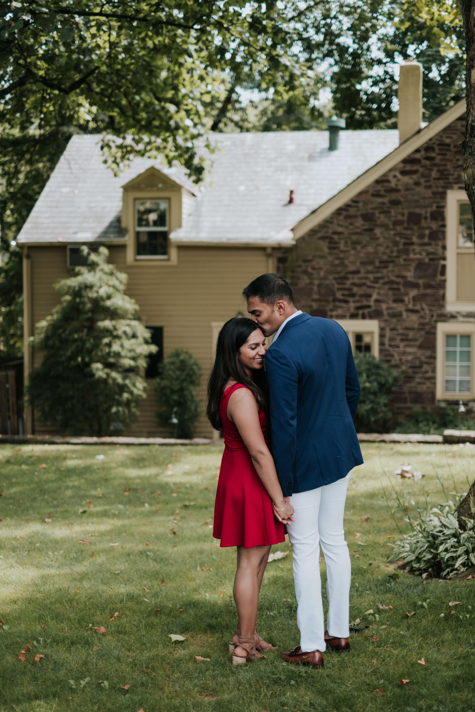 Esha & Neel's Proposal