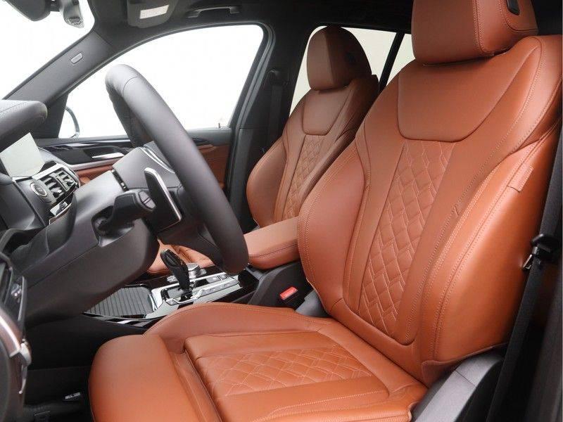 BMW X3 xDrive 30e High Executive M-Sport Individual afbeelding 5