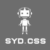 SydCSS Logo