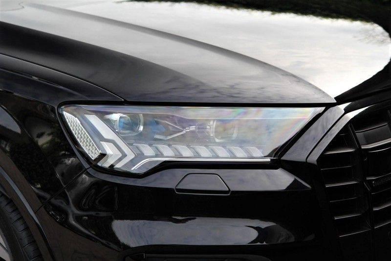 Audi Q7 60 TFSIe Competition PANO.DAK+TOPVIEW+S-STOELEN afbeelding 8