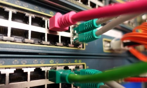 10. Commutation Ethernet