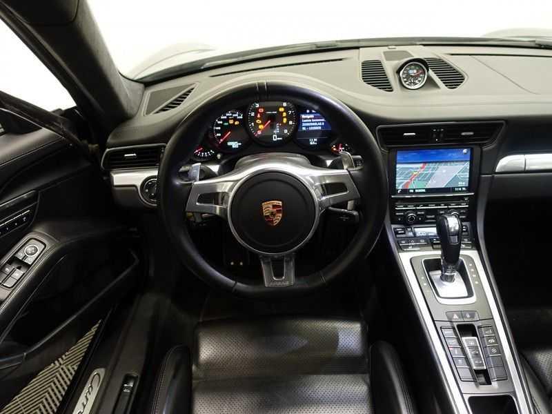 Porsche 911 3.8 Carrera 4S 400pk PDK - Sport Chrono, Panoramadak, Sportuitlaat afbeelding 24