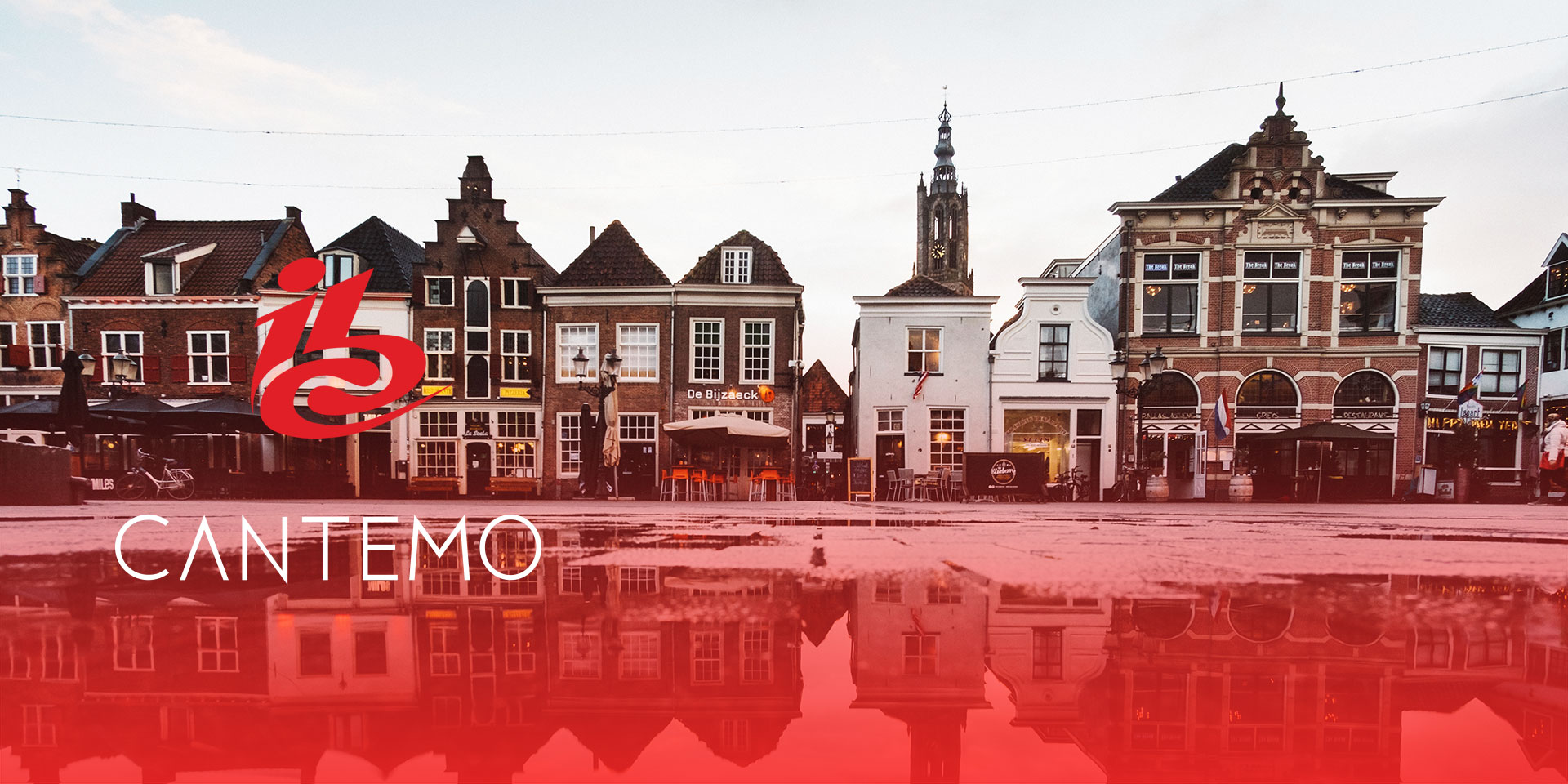 Cantemo at IBC 2018 Amsterdam