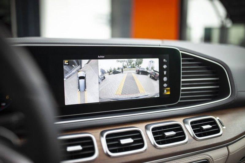 Mercedes-Benz GLS 400d 4MATIC *Pano / Massage / Burmester / Distronic Plus* afbeelding 12