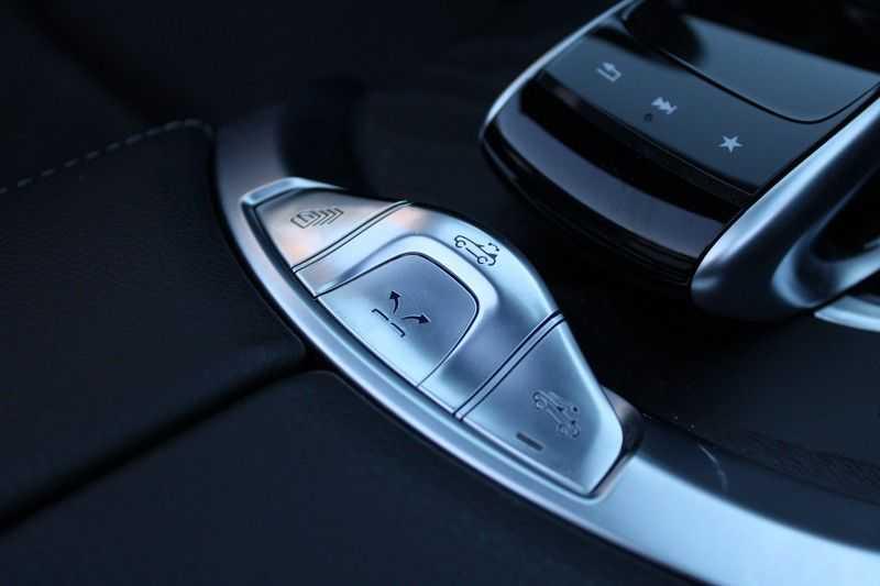 Mercedes-Benz C-Klasse Cabrio 300 AMG Cabriolet afbeelding 22