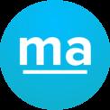 MAHacks III logo